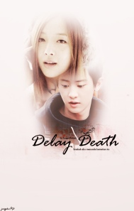 Delay Death poster