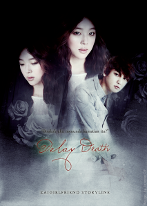Delay Death poster chanLi